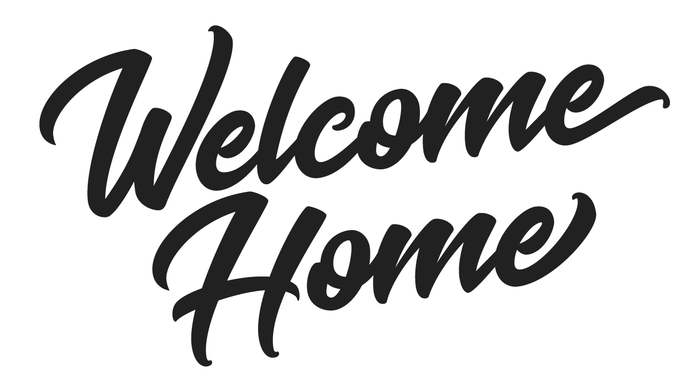 Welcome Home at Restoration Church