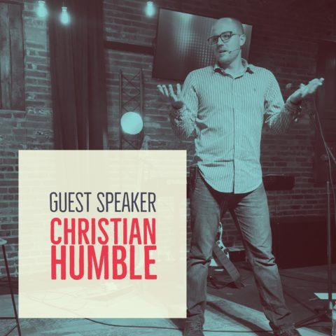 Christian Humble