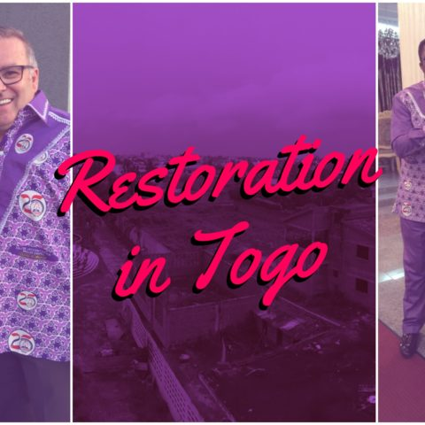 Restoration Stories in Togo